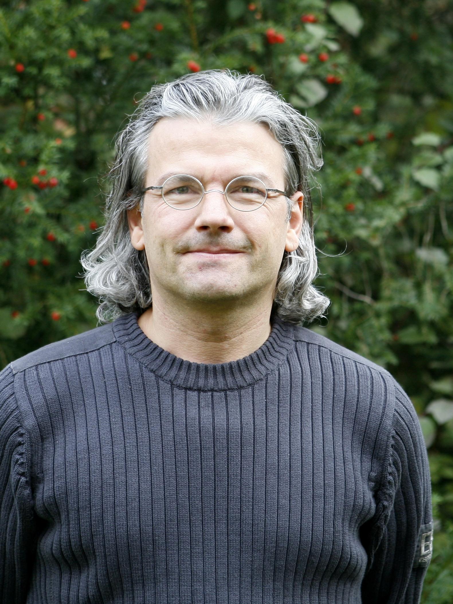 Karpfinger, Christian - Bild